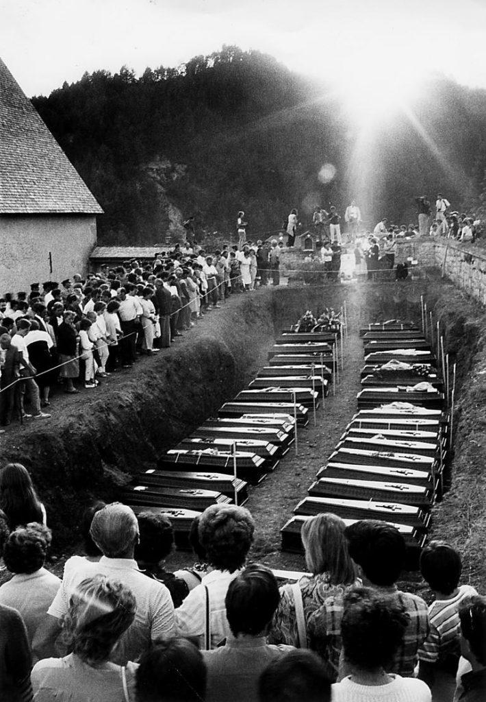 stava bare vittime tragedia
