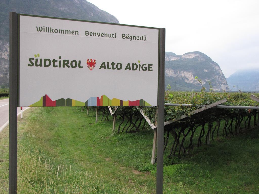 Alto Adige Sudtirol