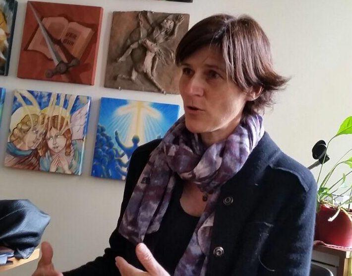 Daniela Dalbosco