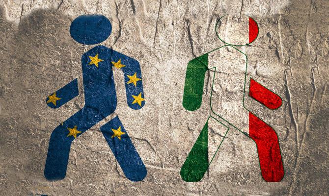 Europa e Italia