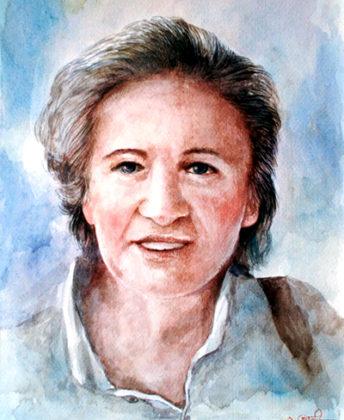 Catina Gubert