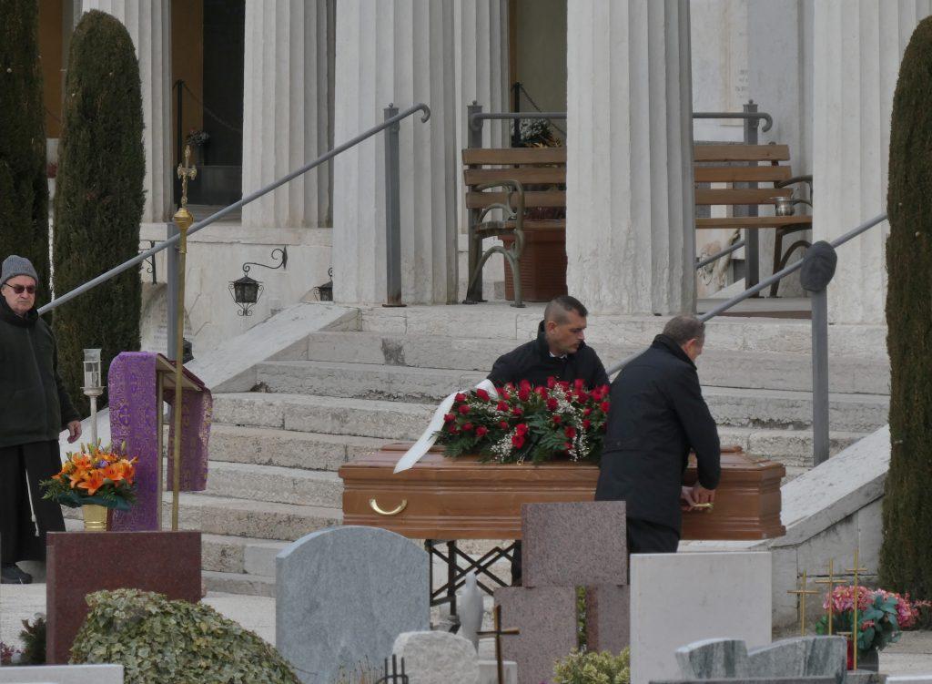 Cimitero di Trento