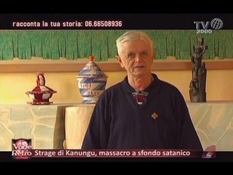 Padre Franco Bertò
