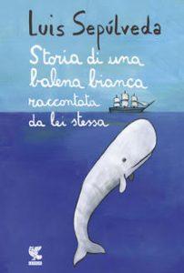 """""""Storia di una balena bianca raccontata da lei stessa"""" (2018)"""