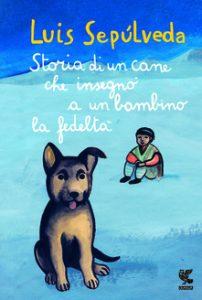 """""""Storia di un cane che insegnò a un bambino la fedeltà""""(2015)"""