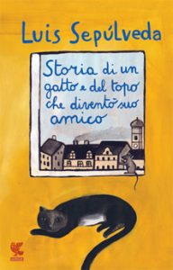 """""""Storia di un gatto e del topo che diventò suo amico"""" (2012)"""