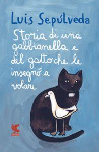 """""""Storia di una gabbianella e del gatto che le insegnò a volare"""" (1996)"""