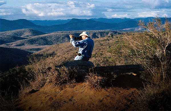 """""""Il sale della terra"""" di Wim Wenders"""