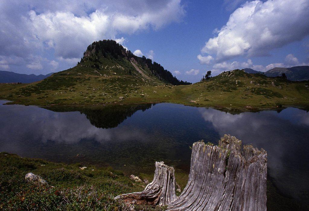 Lagorai, meta ambita dagli amanti della montagna
