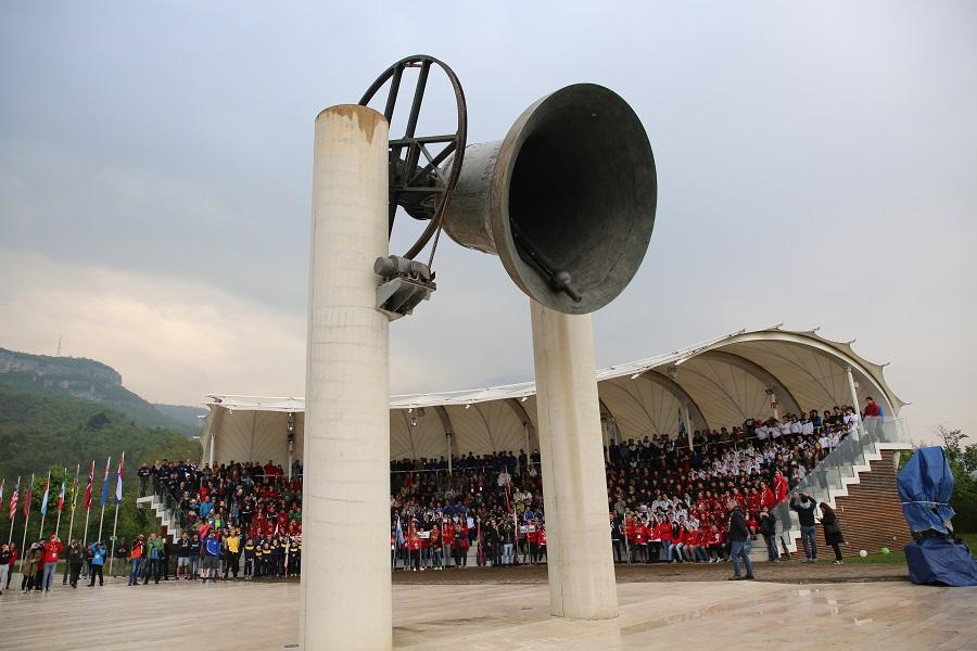 A Rovereto il Torneo Città della Pace