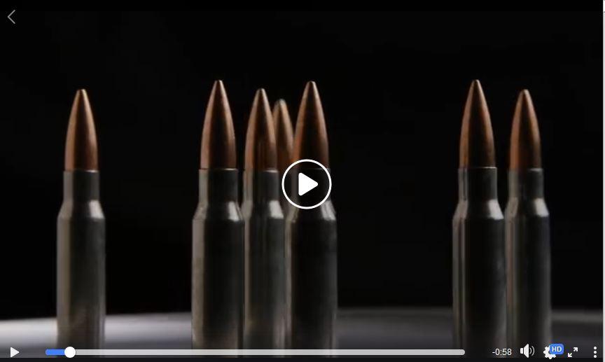 Il video di lancio della campagna Banche armate