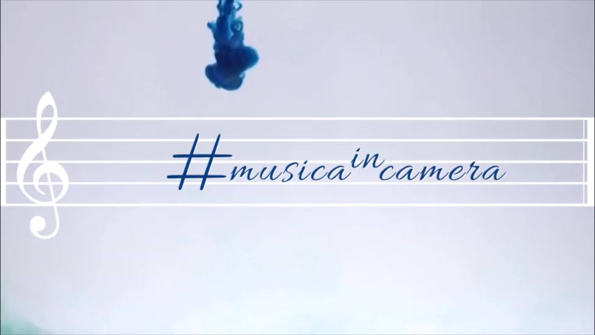 #musicaincamera