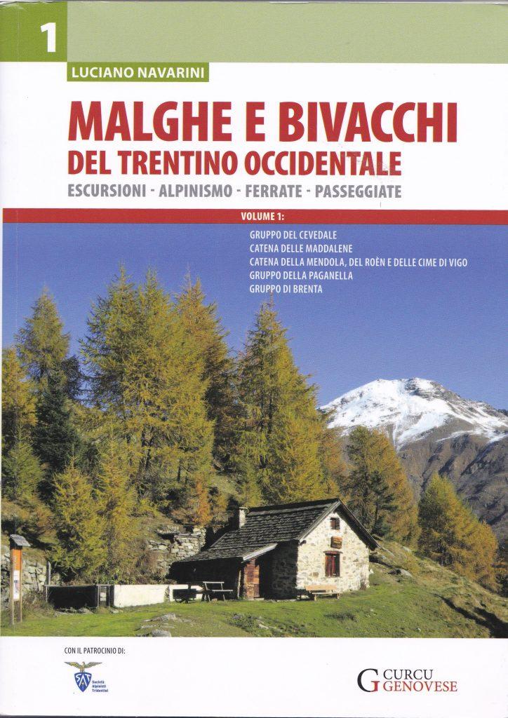 La copertina del lavoro di Luciano Navarini edito da Curcu & Genovese