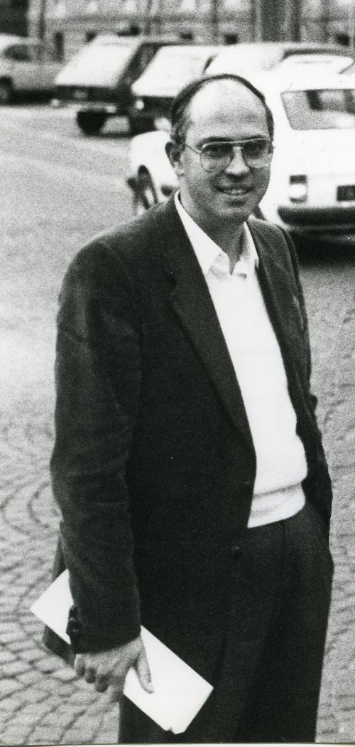 Walter Micheli