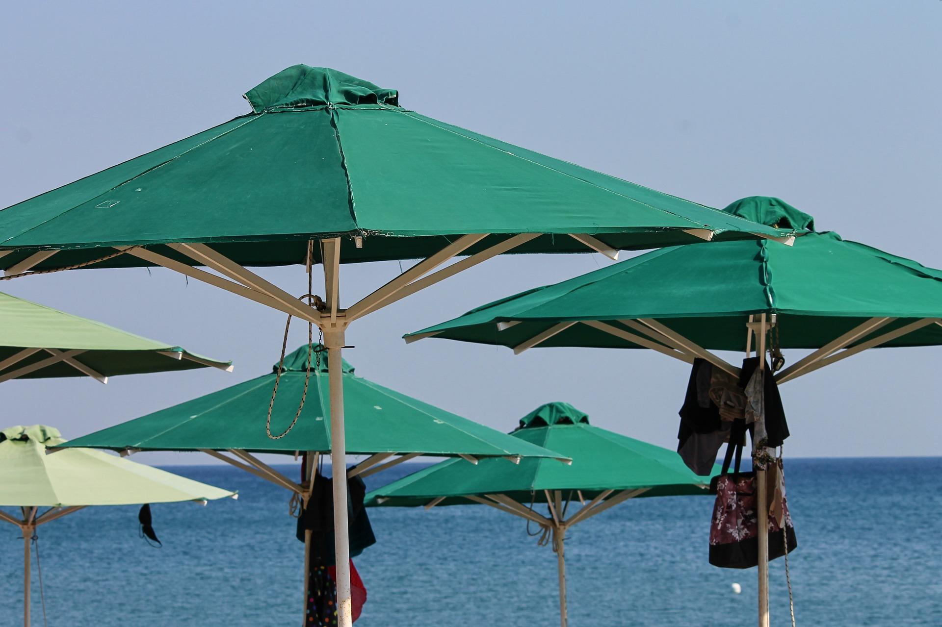 estate mare spiaggia