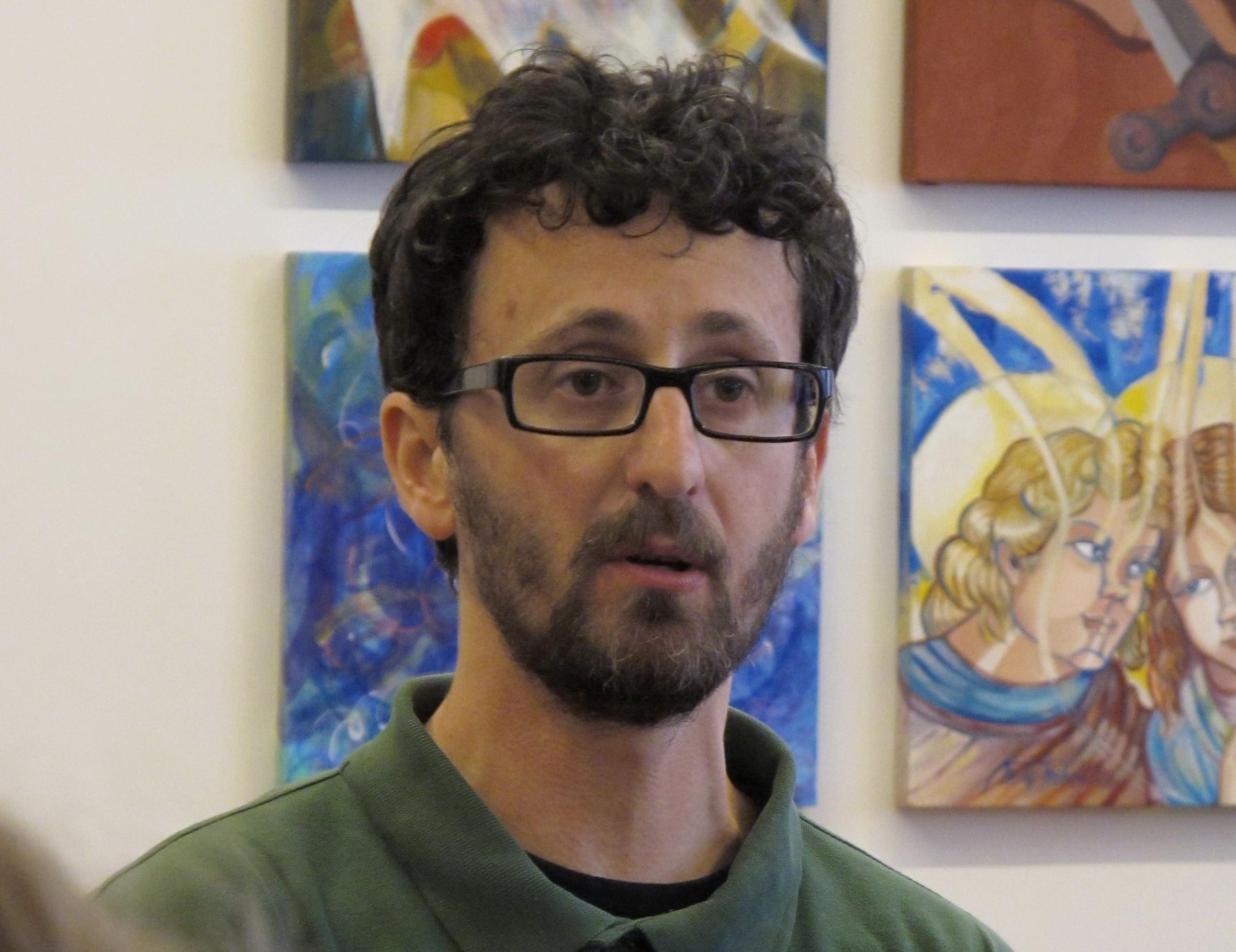 Paolo Feretti del Muse