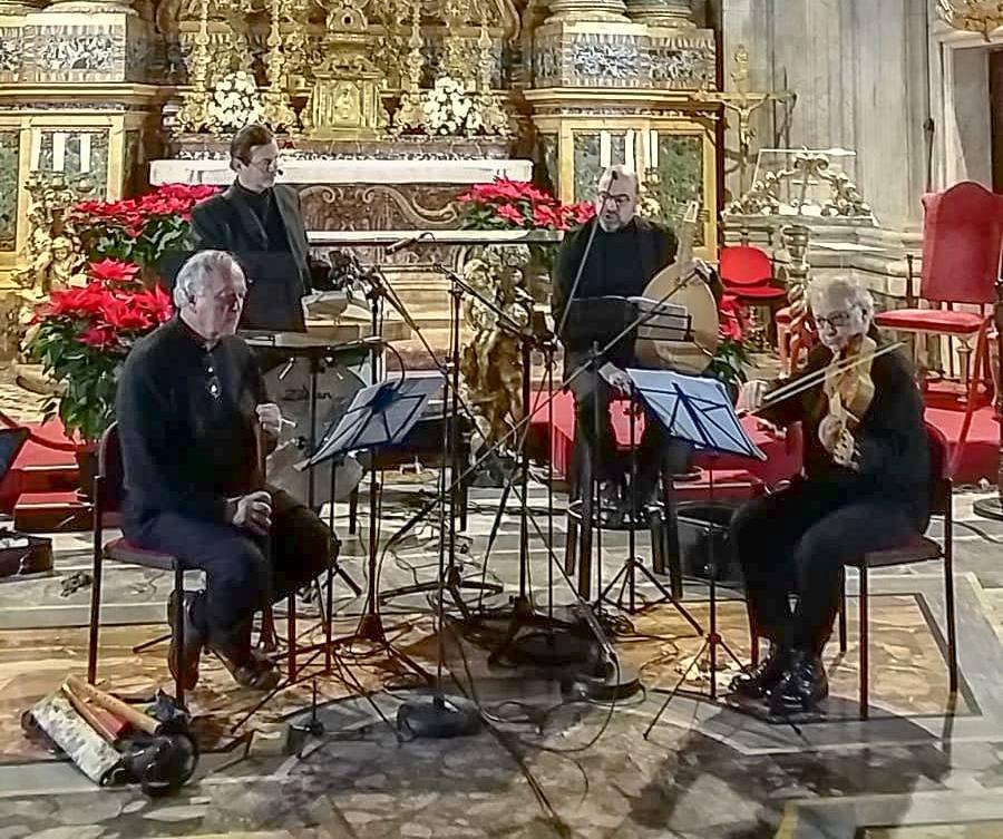 Festival Regionale di Musica Sacra