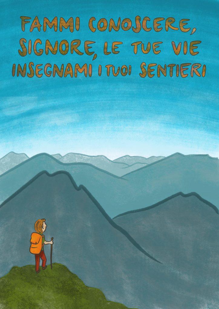 Illustrazione di Lorena Martinello