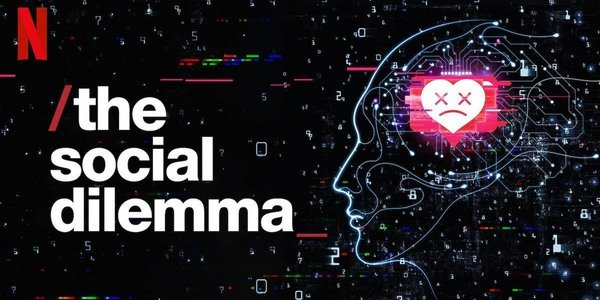 """The social dilemma"", documentario Netflix"