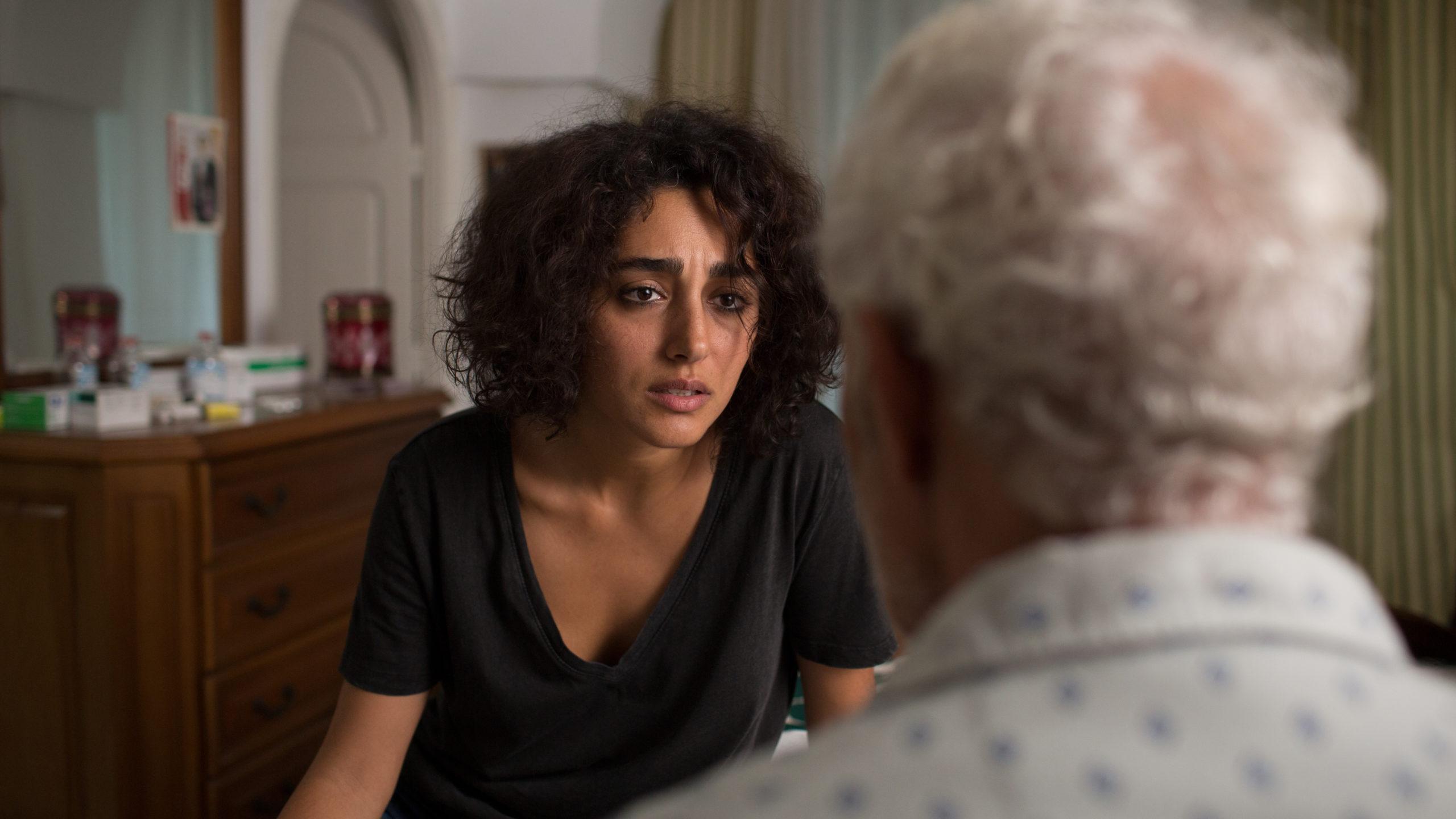 """Una scena del film """"Un divano a Tunisi"""""""