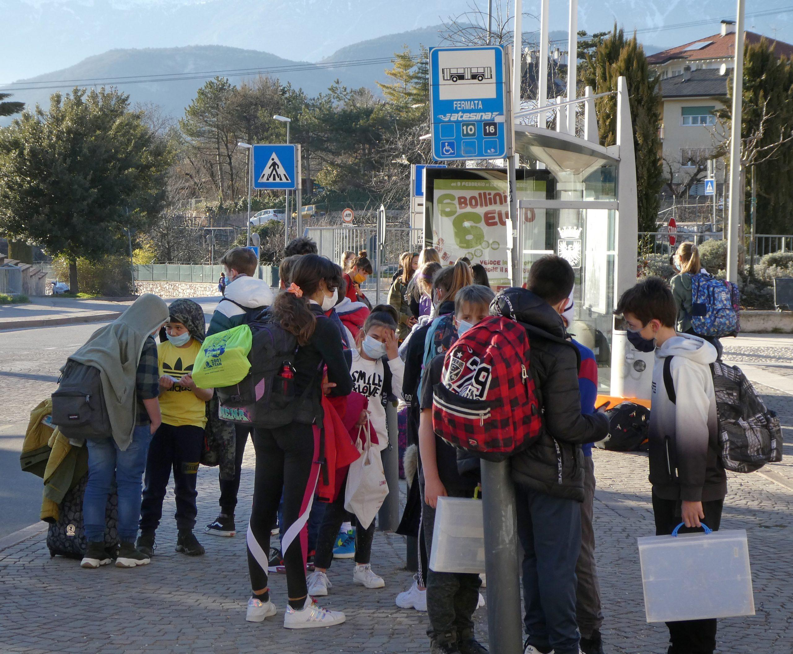 scuola, studenti